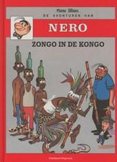 Nero Hc25. zongo in de kongo