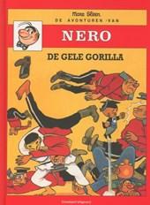 De avonturen van Nero Nero De gele gorilla
