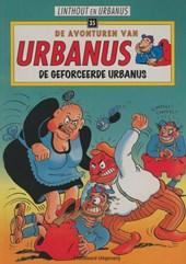 Urbanus 035. geforceerde urbanus