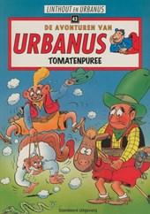 Urbanus 043. tomatenpuree