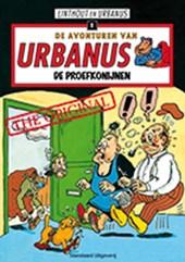Urbanus De proefkonijnen
