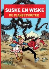 Suske en wiske 339. de planeetvreter