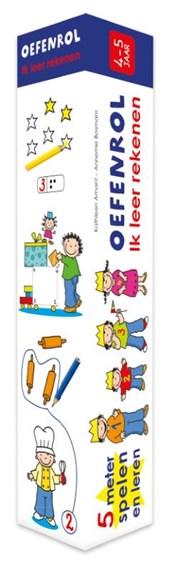 Spelen en leren Eerste stappen naar cijfers en getallen