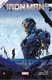 Marvel 08 Iron man