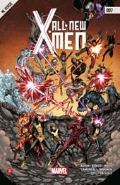All new x-men 07.