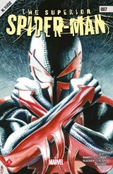 Superior spider-man 07. | Marvel |