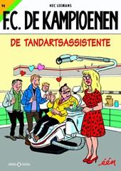 Kampioenen 94. de tandartsassistente