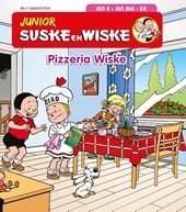 Junior Suske en Wiske Pizzeria Wiske  AVI 4 (E4-M4)