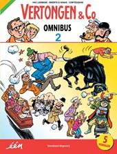 Vertongen & co omnibus 02. deel 2