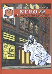De avonturen van Nero Het Spook uit de Zandstraat