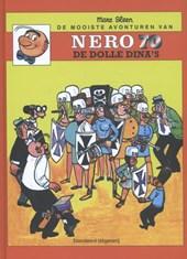 De avonturen van Nero De Dolle Dina's