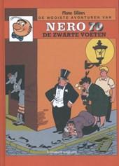 De avonturen van Nero De Zwarte Voeten
