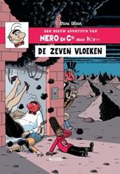 De avonturen van Nero De Zeven Vloeken