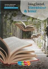 Laagland Literatuur en lezen HAVO Theorieboek