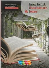 Laagland Literatuur en lezen VWO Theorieboek