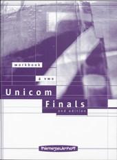 Unicom finals 4 Vwo Workbook