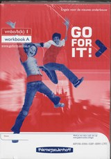 Go for it! 1 vmbo Workbook A+B | M. de Hertog |