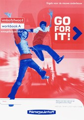 Go for it! 1 Vmbo LWOO Workbook A+B