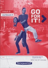 Go for it! 3 VMBO/B Workbook A+B