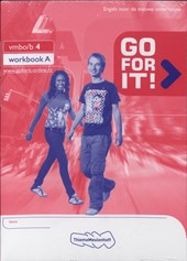 Go for it !  Vmbo/b Werkboek A+B