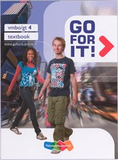 Go for it! 4 vmbo-GT Tekstboek