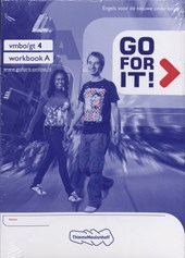 Go for it! Vmbo/gt 4 Workbook A