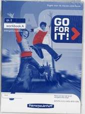 Go for it! 1 TH Workbook A/B | J. van den Bos |