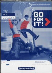 Go for it! 1 HV Workbook A+B