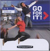 Go for it ! 2 Thv Textbook | A. Hulsker |