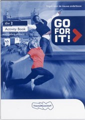 Go for it! 2 (t)HV Activitybook