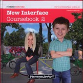New Interface Red label Coursebook