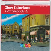New Interface  4 red label vmbo b Coursebook