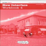 New Interface Red label vmbo b Workbook 4 | auteur onbekend |
