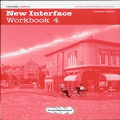 New Interface Red label vmbo b Workbook 4