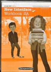 New Interface 2 vmbo-K A/B Workbook