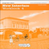 New Interface Orange label vmbo k Workbook