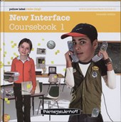New Interface 1 Vmbo-(K)GT Yellow label Coursebook
