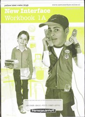 New Interface Yellow label Vmbo-(k)gt Workbook 1A+1B | A. Cornford & Sandra van der Ven ; Sandra van de Ven ; L. van Kempen |