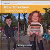 New Interface Yellow label Coursebook | A. Cornford |