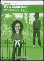 New Interface Green Workbook 2havo/vwo A+B