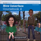 New Interface Blue label Coursebook 2
