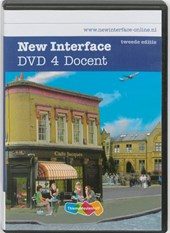 New Interface  DVD 4 Docent | Annie Cornford |