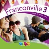 Franconville 3e druk / 3 vmbo / Livre de textes