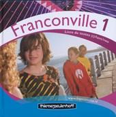 Franconville 1 (t)Havo/Vwo Livre de Textes