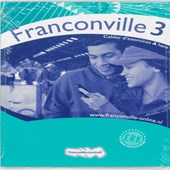 Franconville 3 A/B Havo Cahier d' exercises