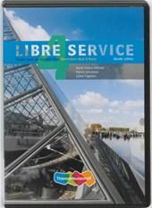 Libre service 4 havo Docenten-dvd