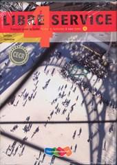Libre service -edition française 4 VWO Textes & Activités tome A+B