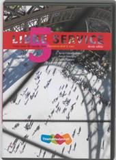 Libre service 5 VWO Docenten- DVD