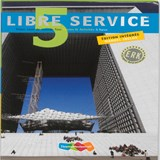 Libre service 5 HAVO Edition integree | auteur onbekend |