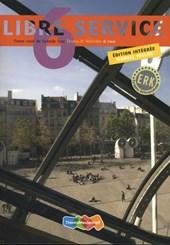 Libre service Textes&Activ/Manual 6 VWO